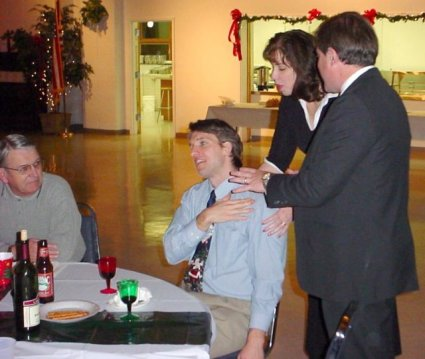 councilchristmasparty20051